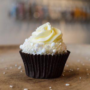 Sprinkel Cupcake Liefde