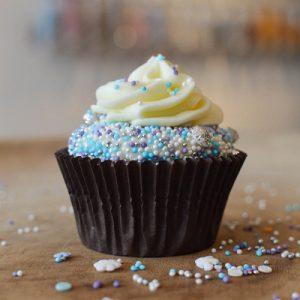 Sprinkels Cupcake Frozen