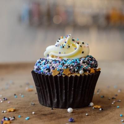Sprinkels Cupcake Galaxy