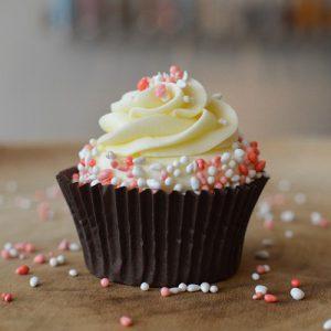 Sprinkels Cupcake Baby