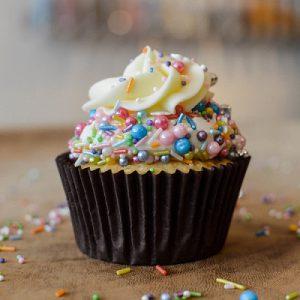 Sprinkels Cupcake Unicorn