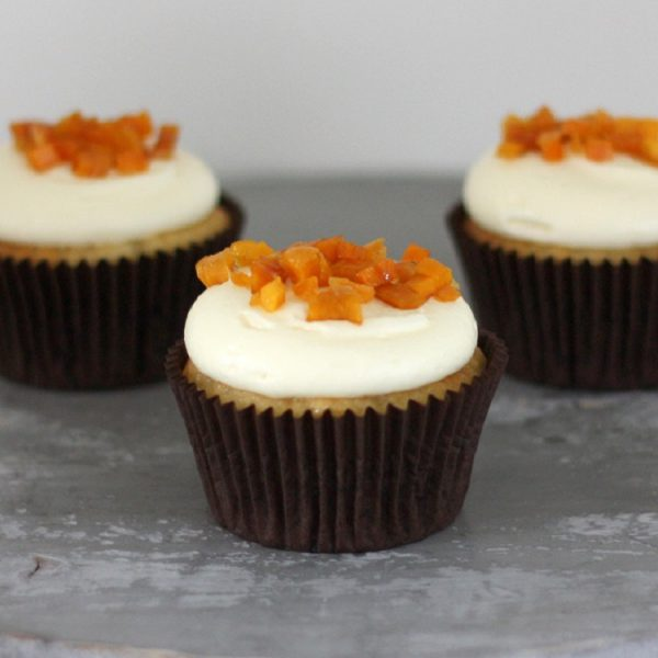 Cupcakerij Cupcake Mango